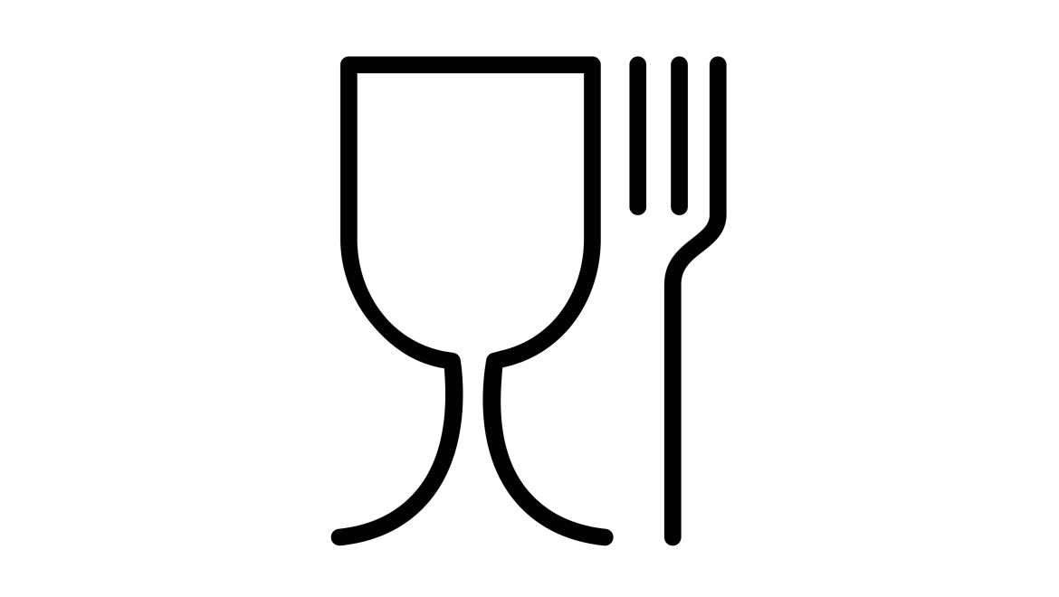 Food & Beverage Applications Icon