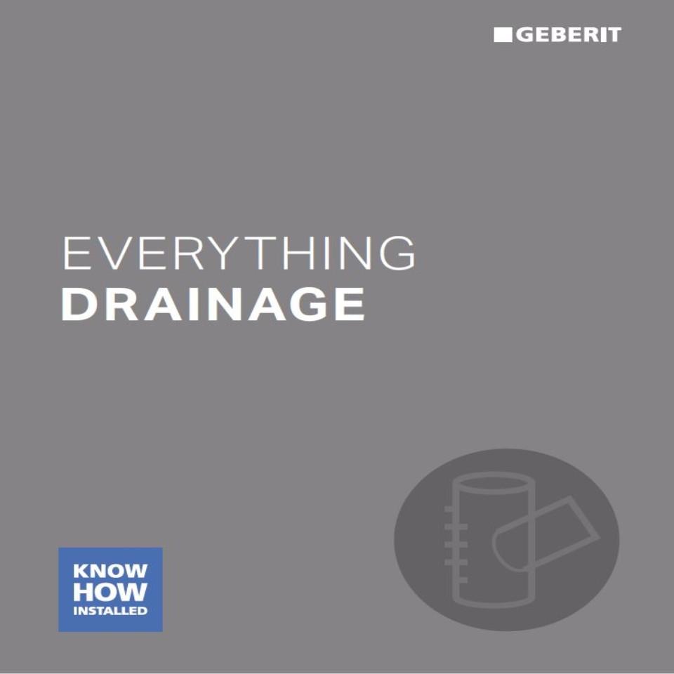 Everything Drainage