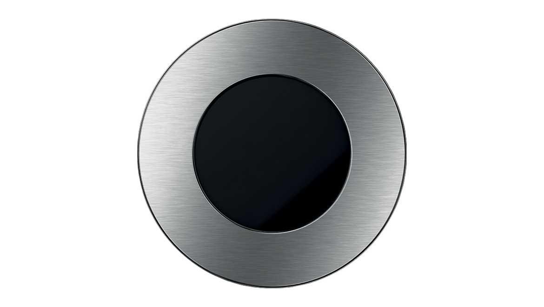 IR Flush Button