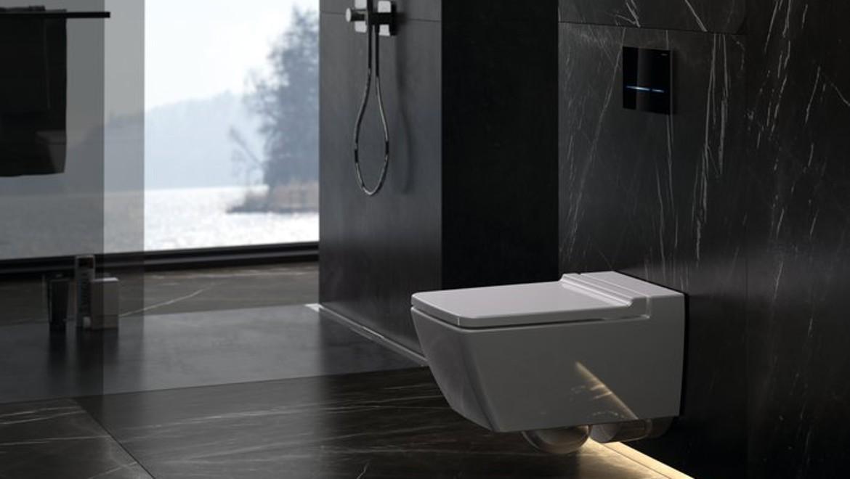 Geberit Sigma80 Bathroom