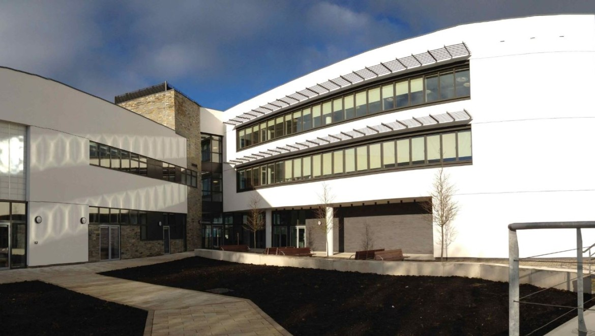 The Environment and Sustainability Institute, Exeter